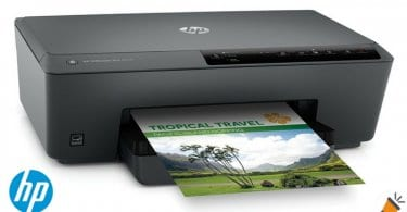 Impresora HP Officejet Pro 6230 SuperChollos