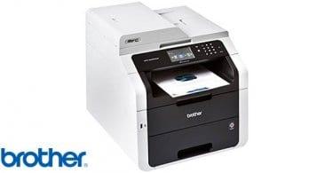 impresora multifuncion l%C3%A1ser brother mfc 9330cdw amazon barata SuperChollos