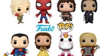 oferta figuras vinilo funko pop baratas SuperChollos