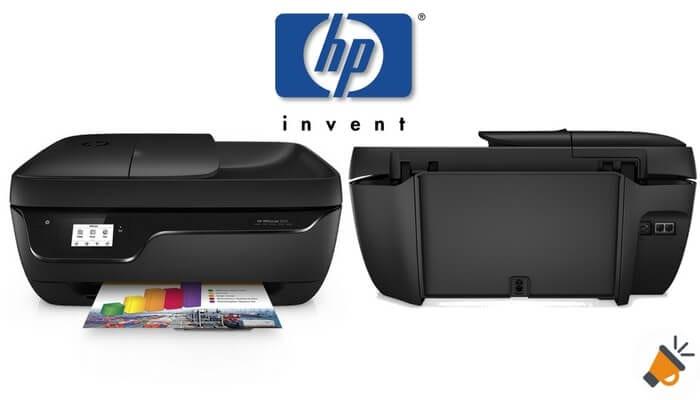 impresora multifuncio%CC%81n HP OfficeJet 3883 SuperChollos