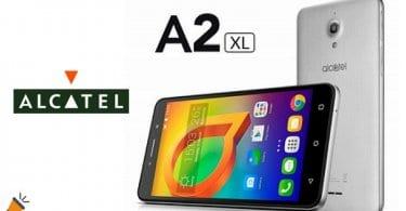 oferta Alcatel A2 XL barato oferta amazon SuperChollos