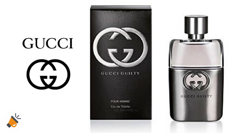 oferta GUCCI GUCCI GUILTY barata descuento amazon SuperChollos