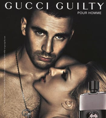 chris evans evan rachel wood gucci guilty 12202010 05 SuperChollos