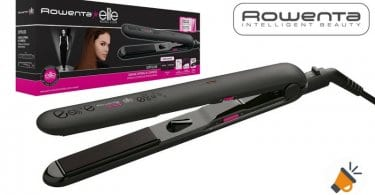 oferta Rowenta Optiliss Elite SF3122E0 barata descuento amazon SuperChollos