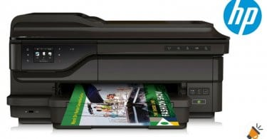 oferta HP Officejet 7612 barata descuento amazon SuperChollos