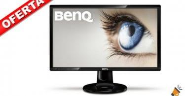 oferta BenQ GL2760H barato descuento amazon SuperChollos