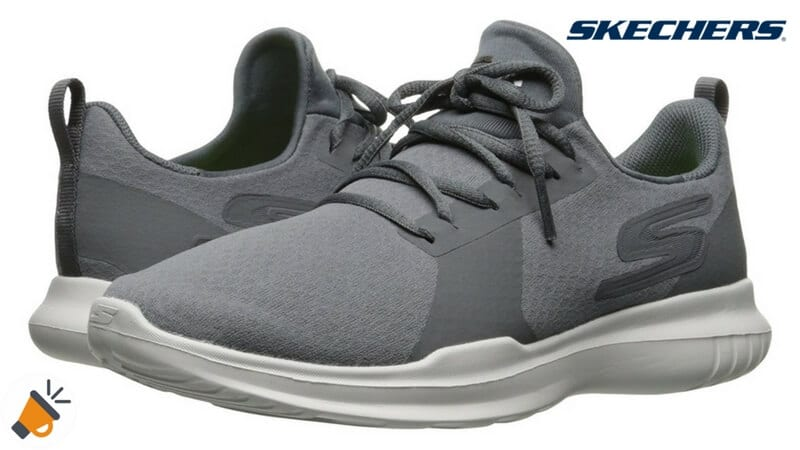 oferta Skechers Go Run Mojo baratas descuento amazon SuperChollos