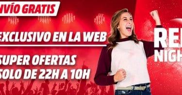 red night media markt mejores ofertas super chollos.com SuperChollos