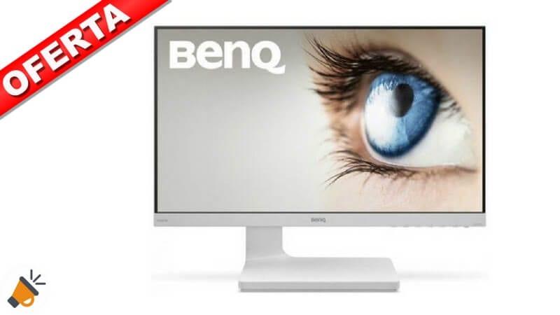 oferta BenQ VZ2470H barato descuento amazon SuperChollos