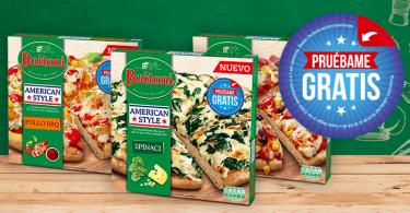 prueba gratis pizza buitoni american style SuperChollos