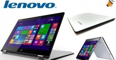 oferta Lenovo Yoga 3 14 barato descuento amazon SuperChollos