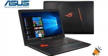 oferta ordenador portatil gaming asus gl553vd fy079t barato SuperChollos