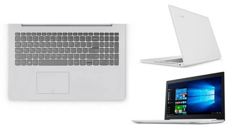 oferta comprar ordenador portatil lenovo ideapad 320 15IKBN barato SuperChollos