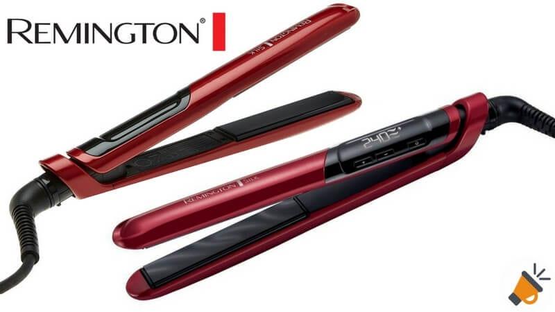 Remington S9600 Silk oferta amazon SuperChollos