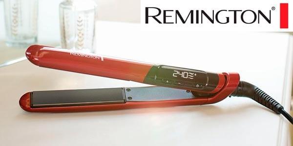 plancha pelo remington silk en oferta en amazon1 SuperChollos
