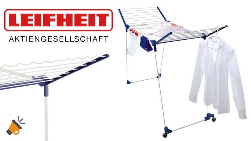 oferta Leifheit Pegasus 200 Solid Deluxe Mobile barato descuento amazon SuperChollos