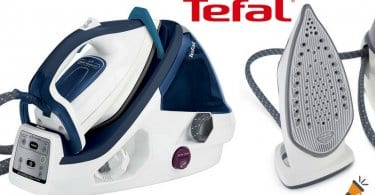 oferta Tefal Pro Express Control Plus barato descuento amazon SuperChollos