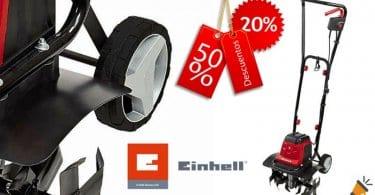 oferta Einhell GC RT 1440 M barata descuento amazon SuperChollos