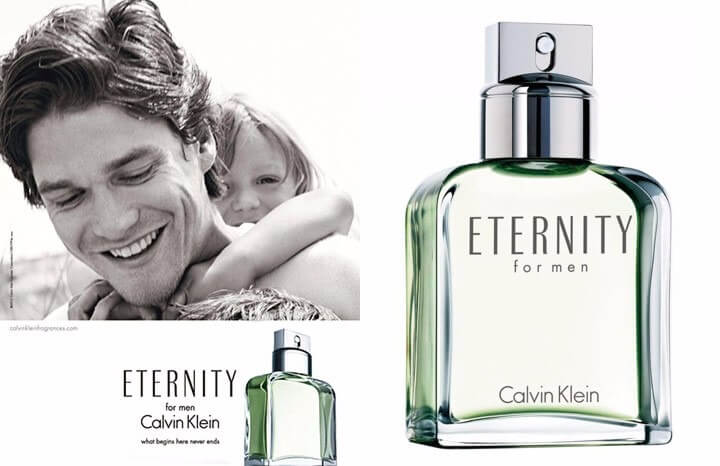 Calvin Klein Eternity SuperChollos