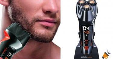 oferta BaByliss SH510E Barbero barato descuento amazon SuperChollos