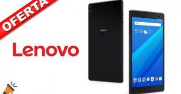 oferta tablet Lenovo TAB4 8 barata descuento amazon SuperChollos