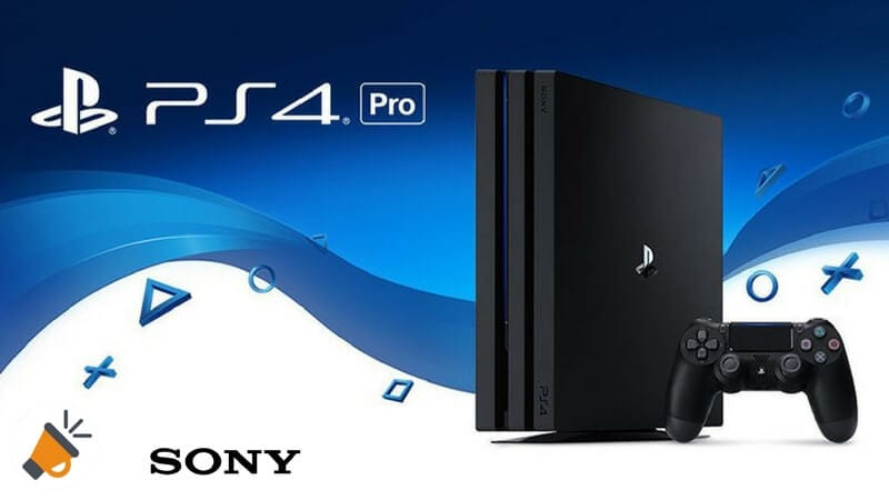 oferta consola play station ps4 pro sony barata SuperChollos