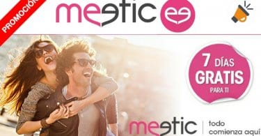 promocion meetic SuperChollos