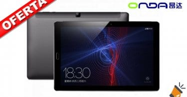 oferta tablet Onda V10 Pro barato descuento gearbest SuperChollos