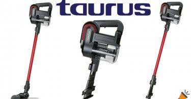 oferta Aspirador Escoba inala%CC%81mbrica Taurus Ultimate Lithium barato descuento amazon SuperChollos