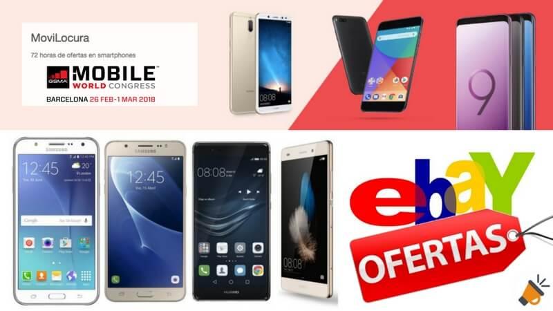 ofertas moviles ebay movil locura SuperChollos