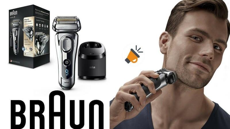 afeitadora el%C3%A9ctrica hombre braun series 9 9296cc barata SuperChollos