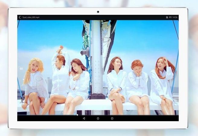 oferta comprar tablet teclast p10 android octa core barata SuperChollos