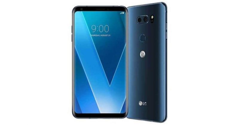 LG V30 Plus SuperChollos