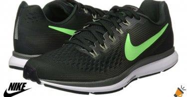 oferta zapatillas Nike Air Zoom Pegasus baratas chollo amazon SuperChollos