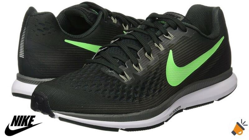 PRECIO LOCO! Zapatillas deportivas Nike Air Zoom Pegasus 34 ...