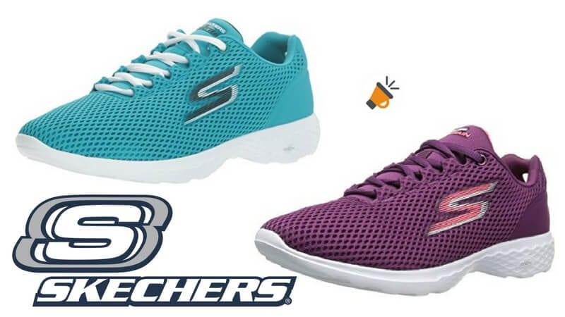 zapatillas deportivas de mujer skechers outlet