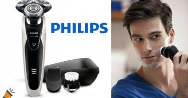 oferta afeitadora Philips Serie 9000 S909043 barata chollo amazon SuperChollos