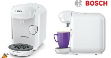 oferta Bosch Tassimo Vivy barata chollo amazon SuperChollos