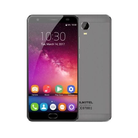OUKITEL K6000 PLUS SuperChollos