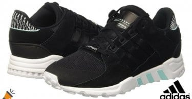 oferta zapatillas adidas EQT Support RF baratas chollo amazon SuperChollos