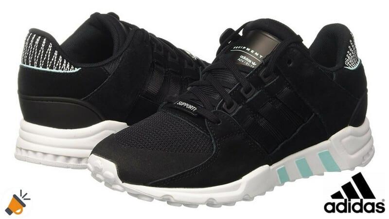 oferta zapatillas adidas EQT Support RF baratas chollo amazon SuperChollos