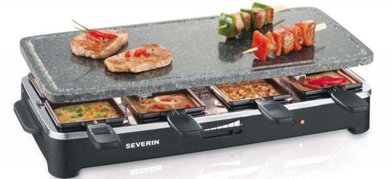 severin raclette grill chollo oferta barata SuperChollos