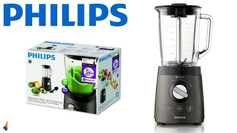 oferta batidora Philips Avance Collection HR219608 barata chollo amazon SuperChollos