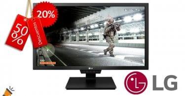 oferta monitor LG 24GM79G B barato chollo amazon1 SuperChollos