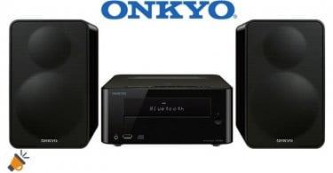 oferta Onkyo CS 265 B barata chollo amazon SuperChollos