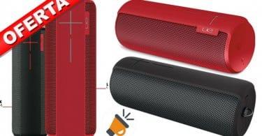 oferta Ultimate Ears Megaboom Altavoz porta%CC%81til barato chollo amazon SuperChollos
