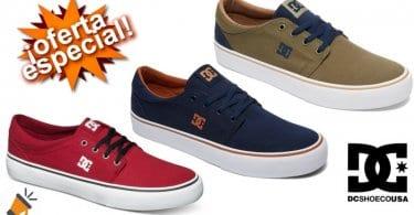zapatillas DC Shoes%E2%84%A2 Trase TX baratas chollo ebay SuperChollos