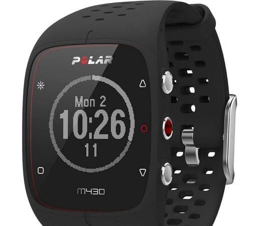 amazon polar reloj m430 barato oferta chollo barato pulsometro frecuencia SuperChollos