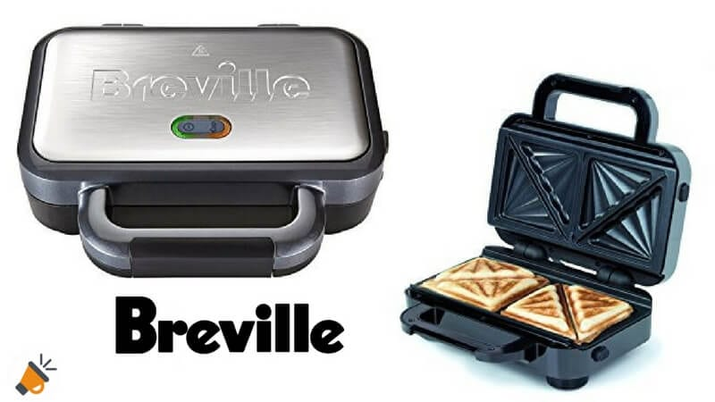 oferta Breville VST041X barata chollo amazon SuperChollos