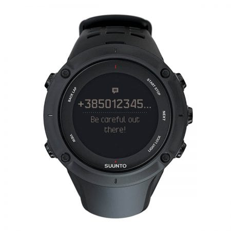 suunto ambit 3 peak SuperChollos